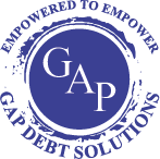 Gap Debt Solutions Logo